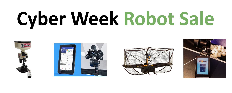 Robot Sale
