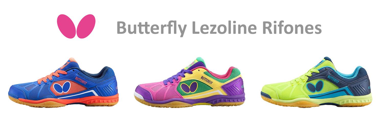 Butterfly Lezoline Rifones