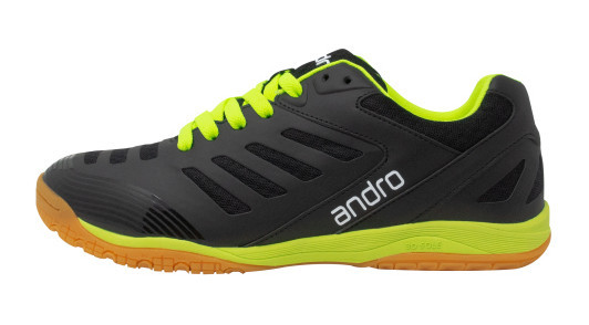 Andro Cross Step - Black