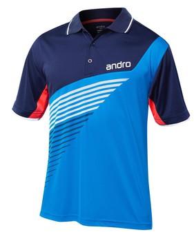 Andro Harris - Blue