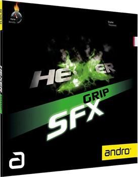 Andro Hexer Grip SFX