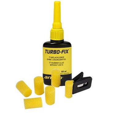Andro Turbo Fix Glue - 90ml