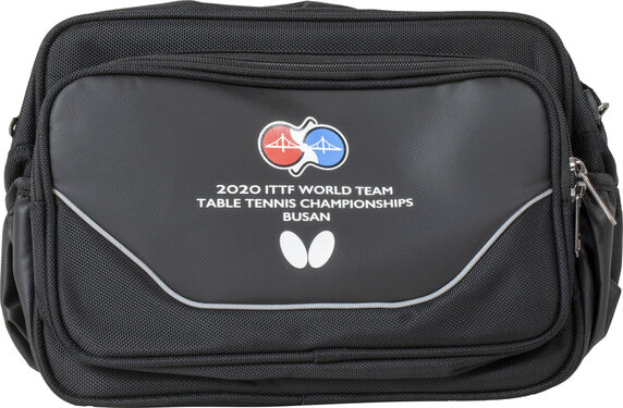 Butterfly 2020 WTTC Mini Shoulder Bag