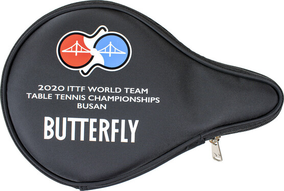 Butterfly 2020 WTTC Full Case