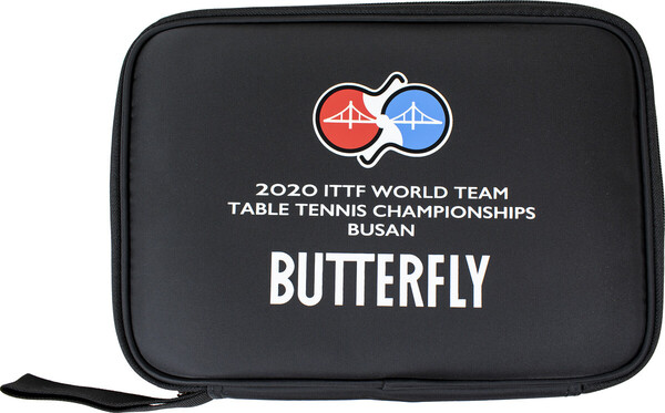 Butterfly 2020 WTTC Tour Case