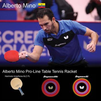 Butterfly Alberto Mino Proline