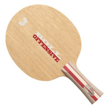 Butterfly Timo Boll Offensive