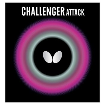 Butterfly Challenger Attack