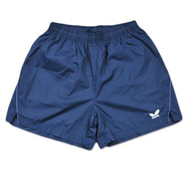 Butterfly Chi Shorts - Navy
