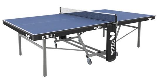 Butterfly Club 25 Rollaway