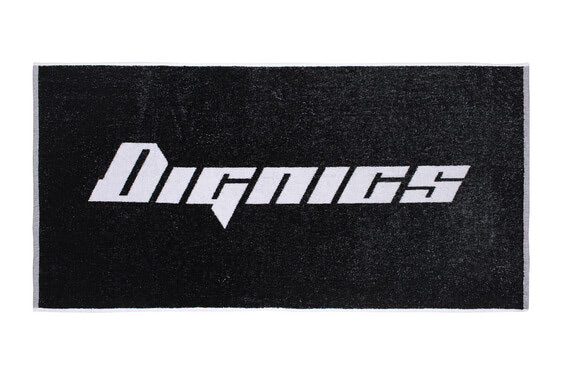 Butterfly Dignics Towel