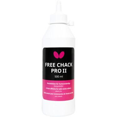Butterfly Free Chack Pro II - 500ml