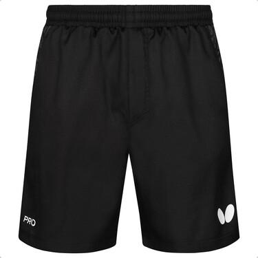 Butterfly Higo Shorts - Black