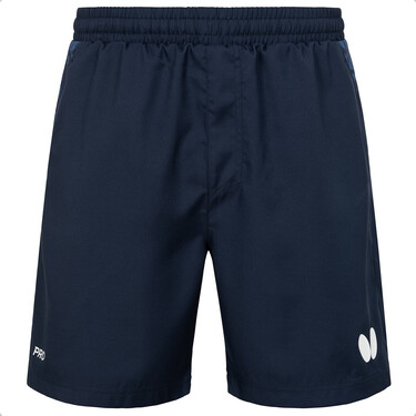 Butterfly Higo Shorts - Blue