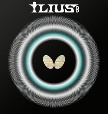 Butterfly Ilius B