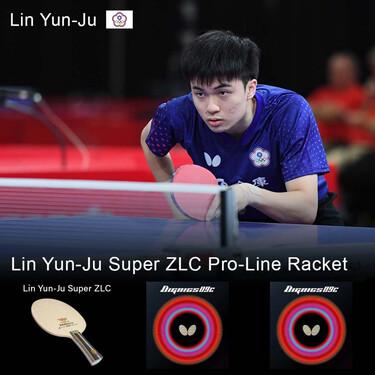 Butterfly Lin-Yun-Ju Proline