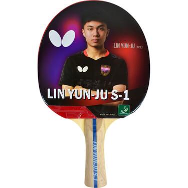 Butterfly Lin Yun-Ju S-1