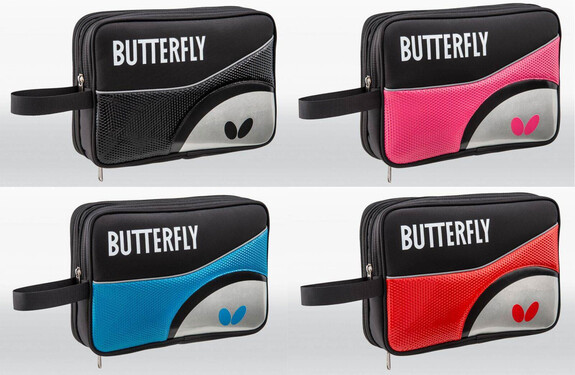 Butterfly Lojal DX Case