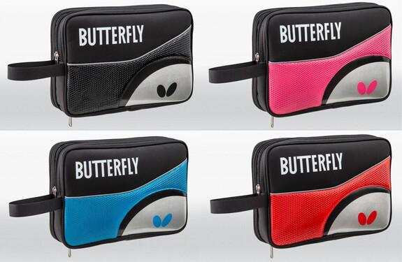 Butterfly Lojal DX Case
