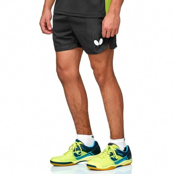 Butterfly Mino Shorts - Anthracite