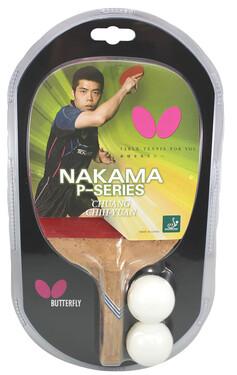 Butterfly Nakama P-6