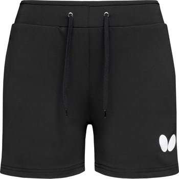 Butterfly Niiza Lady Shorts - Black