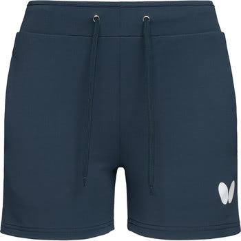 Butterfly Niiza Lady Shorts - Navy