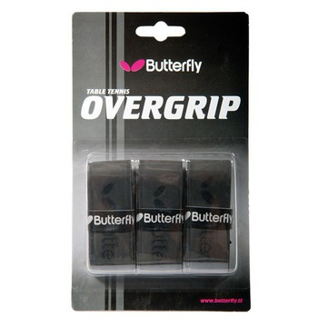 Butterfly Overgrip Soft Tape