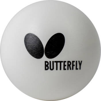 Butterfly Practice Ball - Pack of 120