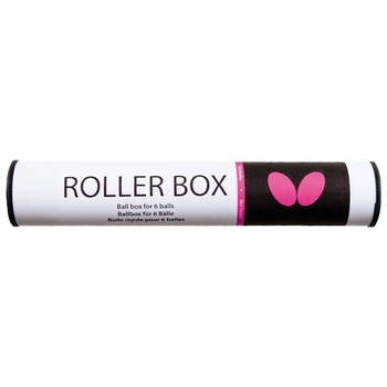 Butterfly Roller Box
