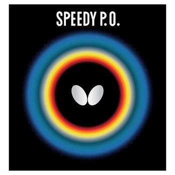 Butterfly Speedy P.O.