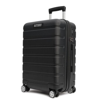 Butterfly Suitcase TABI