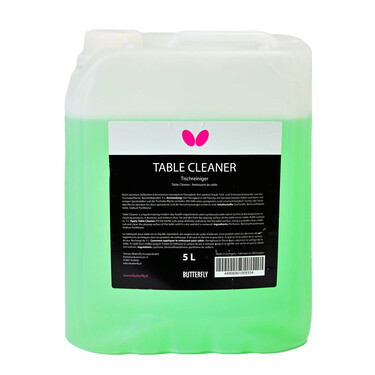 Butterfly Table Cleaner - 5L
