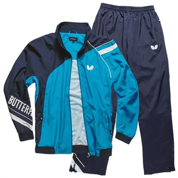 Butterfly Taori Tracksuit - Blue