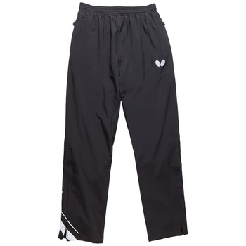 Butterfly Taori Tracksuit Pants - Black