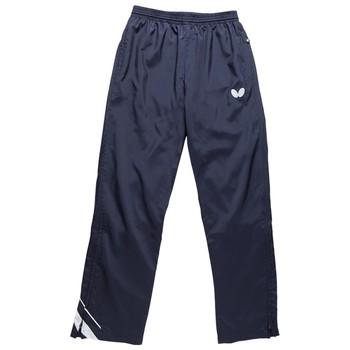 Butterfly Taori Tracksuit Pants - Blue