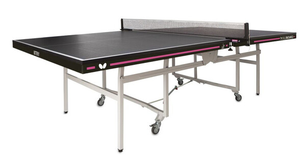 Butterfly Space Saver 22 Timo Boll (Gray)