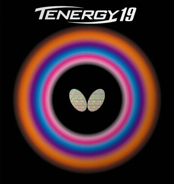 Butterfly Tenergy 19