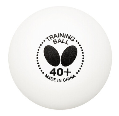 Butterfly Training Ball - Pack of 6