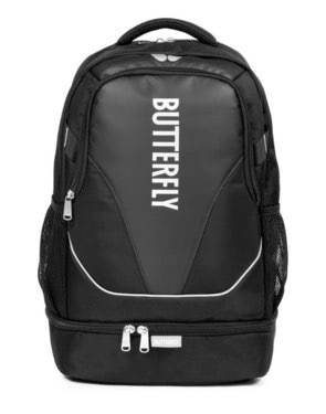 Butterfly Yasyo Rucksack Silver