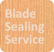 Blade Sealing Service