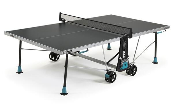 Cornilleau 300X Outdoor - Gray