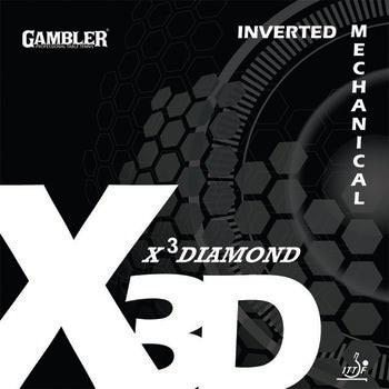 Gambler X3 Diamond Oh-Toro