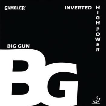 Gambler Big Gun Oh-Toro