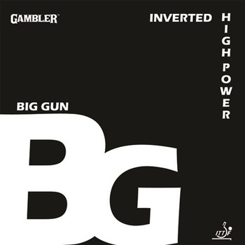 Gambler Big Gun