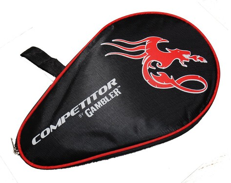 Gambler Dragon Racket Cover