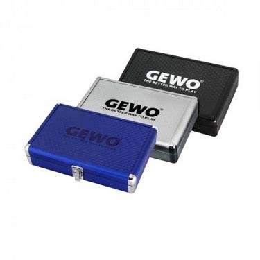 GEWO Alu-Safe