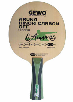 GEWO Aruna Hinoki Carbon