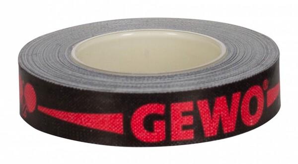 GEWO Edge Tape - 10mm x 5m - Red/Black
