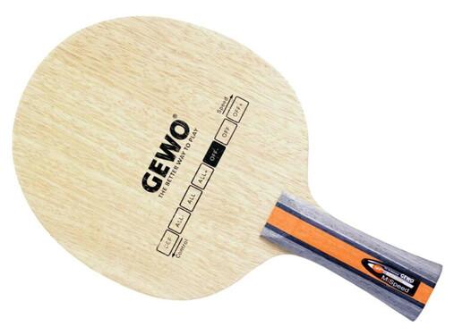 GEWO Hybrid Carbon M/Speed Off-